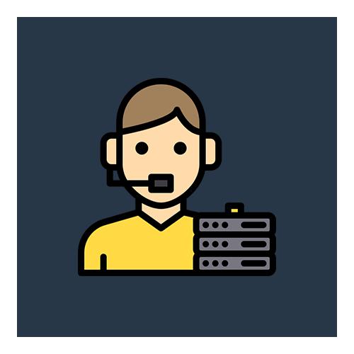 IT Support via Helpdesk